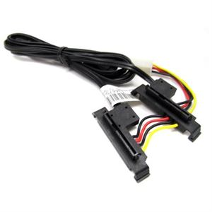 Picture of HP 464947-001 Z600 Workstation Cable Assembly - For Hard Drive Power Connection