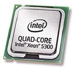 Picture of HP 409279-B21 INTEL XEON X5355 QUAD-CORE 2.66 GHz 8MB L2 PROCESSOR UPGRADE