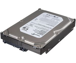 Picture of SEAGATE 9BL13E-145 250GB 7200RPM Serial ATA SATA 3GB/s 8MB CACHE3.5 HDD