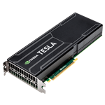 Picture of DELL 0KTDCH NVIDIA TESLA K40M 12GB 384-BIT GDDR5 GRAPHICS CARD