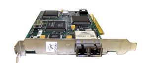 Picture of SUN 17-00003-100 Host Bus Adapter Fibre Channel Controller 32BIT PCI Card