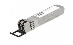 Picture of AVAGO AFBR-700SDZ Transceiver 10 GbE Compliant SFP+ 850 nm Limiting