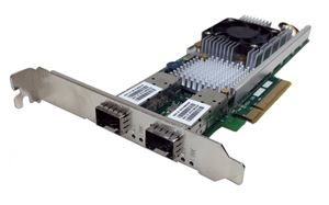 Picture of BROADCOM BCM57711 Dual Port SFP+ 10Gb PCI Express Server Controller