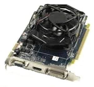 Picture of FUJITSU S26361-D2525-V567 Radeon HD 5670 1GB 128-bit DDR5 PCI Express 2.0 x16 HDCP Ready CrossFireX Support Video Card