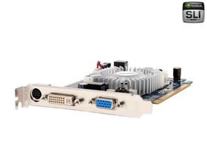 Picture of ZOGIS 7600GS-256M GeForce 7600GS 256MB 128-bit GDDR2 PCI Express x16 SLI Support Video Card