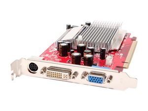 Picture of CONNECT3D 3001 Radeon X300SE 128MB 64-bit DDR PCI Express x16 Video Card