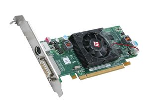 Picture of DIAMOND BV360 BizView Radeon HD 4550 256MB 128-bit GDDR3 PCI Express x16 CrossFireX Support Low Profile Ready Video Card