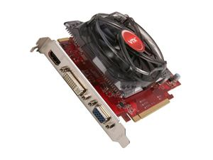 Picture of DIABLOTEK VX5670 1GBD5-H Radeon HD 5670 1GB 128-bit GDDR5 PCI Express 2.0 x16 HDCP Ready Video Card