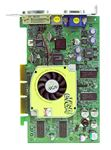 Picture of EVGA 064 A8 NV77 A1 GeForce4 Ti4200 64MB 128-bit DDR AGP 4X/8X Video Card