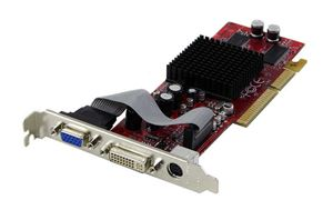 Picture of POWERCOLOR R96L-LCS Radeon 9550SE 128MB 64-bit DDR AGP 4X/8X Video Card