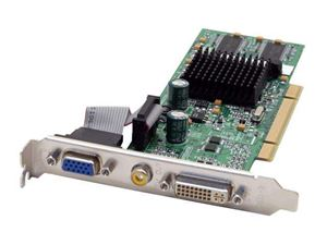 Picture of ATI RADEON 7500 64 PCI Radeon 7500 64MB DDR PCI Video Card - OEM