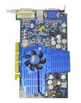 Picture of TYAN TACHYON G9800 PRO-M Radeon 9800PRO 128MB 256-bit DDR AGP 4X/8X Video Card