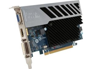 Picture of GIGABYTE GV-R455D3-512I Radeon HD 4550 512MB 64-bit DDR3 PCI Express 2.0 x16 HDCP Ready Video Card