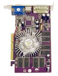 Picture of AOPEN FX5600-DV256 GeForce FX 5600 256MB 128-bit DDR AGP 4X/8X Video Card