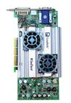 Picture of LEADTEK A250 TD GeForce4 Ti4400 128MB 128-bit DDR AGP 2X/4X Video Card