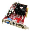 Picture of DELL 01Y116 Radeon 9700 TX 128MB Video Card