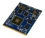 Picture of DELL 01HGMN GeForce GTX 660M GDDR5 256-bit MXM Mobile Graphic Card