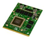 Picture of TOSHIBA A000241050 GeForce GTX 770M GDDR5 192-bit MXM Mobile Graphic Card