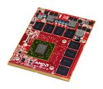 Picture of ATI 102B9611900 Radeon HD 6870M GDDR5 256-bit MXM Mobile Graphic Card