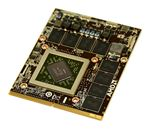 Picture of AMD 109-C29647-00 Radeon HD 6970M GDDR5 256-bit MXM Mobile Graphic Card