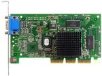 Picture of IBM 009 0000 Riva TNT2 Mod 64 AGP 16MB Video Card