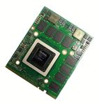Picture of NVIDIA WS 580138-B21 Quadro 512 MB Notebook Video Card