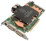 Picture of BFG BFGE88512GTSOC2WCE GeForce 8800GTS (G92) 512MB 256-bit GDDR3 PCI Express 2.0 x16 HDCP Ready SLI Support Video Card