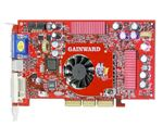 Picture of GAINWARD GF4ULTRA/750-8X XP GeForce4 Ti4800SE 128MB 128-bit DDR AGP 4X 8X Video Card - OEM