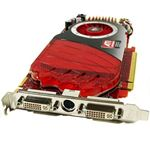 Picture of DELL 0PXH6X Radeon HD 4850 512MB 256-Bit GDDR3 PCI Express 2.0 x16 Video Card