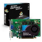 Picture of ALBATRON PX8500GT D3 GeForce 8500 GT 256MB 128-bit GDDR3 PCI Express x16 HDCP Ready CrossFireX Support SLI Support HDCP Video Card