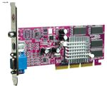 Picture of DIAMOND S60AGP Radeon 7000 32MB DDR AGP 2X/4X Video Card
