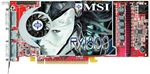 Picture of MSI RX1800XL VT2D256E Radeon X1800XL 256MB 256-bit GDDR3 PCI Express x16 Video Card