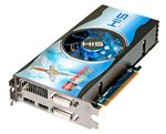Picture of HIS H679F1GD Radeon HD 6790 1GB 256-bit GDDR5 PCI Express 2.1 x16 HDCP Ready CrossFireX Support Video Card with Eyefinity