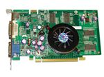 Picture of PROLINK PV-N43LBA(128KD) GeForce 6600LE 128MB 128-bit DDR AGP 4X/8X Video Card