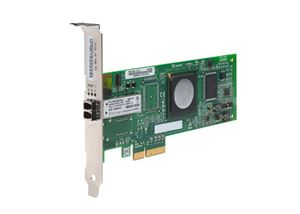 Picture of ORACLE SG-XPCIE1FC-QF4 QLE2460 SANblade 246x Single Port Fibre Channel Host Bus Adapter 4Gbps PCI-Express 1 x LC