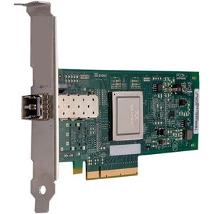 Picture of ORACLE SG-XPCIE1FC-QF8-Z QLE2560 Fibre Channel Host Bus Adapter 8Gbps PCI-Express 1 x LC