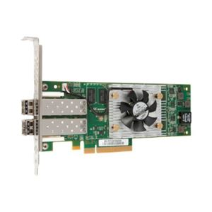 Picture of CISCO 74-12084-01 QLE2672 Dual Port Host Bus Adapter 16Gbps PCI-Express