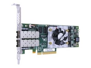 Picture of CISCO 74-12085-01 QLE8362 Dual-Port, 10Gbps Ethernet-to-PCIe Converged Network Adapter