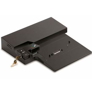 Picture of IBM 2503 ThinkPad Advanced Dock - Docking Station for Lenovo Z60 T60 R60 Port Replicator with Power Cord