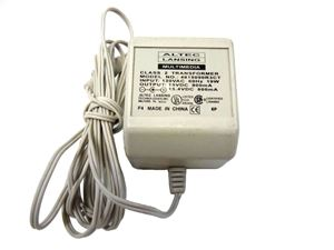 Picture of ALTEC LANSING 4815090R3CT 15V 900mA AC Power Adapter