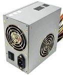 Picture of HIGH POWER HPC-420-102 420W Power Supply