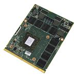 Picture of ATI 216-0769008 Radeon HD 5870M 1GB GDDR5 256-bit MXM Mobile Graphics Card