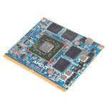 Picture of AMD 216-0810001 FirePro M5950  1GB GDDR5 256-bit Mobile Graphic Card