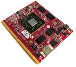 Picture of AMD 216-0803043 RADEON HD7650A 2GB DDR3 MXM Graphics Card