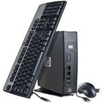 Picture of HP 501096-001 T5545 Linux 512F/512R Thin Client