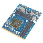Picture of AMD 216-0835033 FirePro M6000  2GB GDDR5 128-bit Mobile Graphic Card