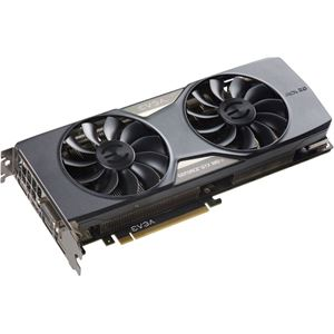 Picture of EVGA 06G P4 4995 GeForce GTX 980 Ti SC+  6GB 384bit GDDR5 PCI-E 3.0 16x Graphics Card