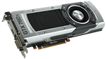 Picture of EVGA 03G P4 2883 GeForce GTX 780 Ti Superclocked 3GB 384-Bit GDDR5 PCI Express 3.0 SLI Support Video Card