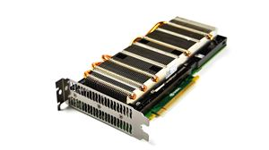 Picture of DELL 09WC53 Tesla M2070Q 6GB 384-BIT GDDR5 PCI-E 3.0 x16 Graphics Card