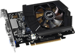 Picture of ASUS GTX750TI-PH-2GD5 Nvidia GeForce GTX 750 Ti 2GB GDDR5 PCI Express 3.0 Graphics Card.